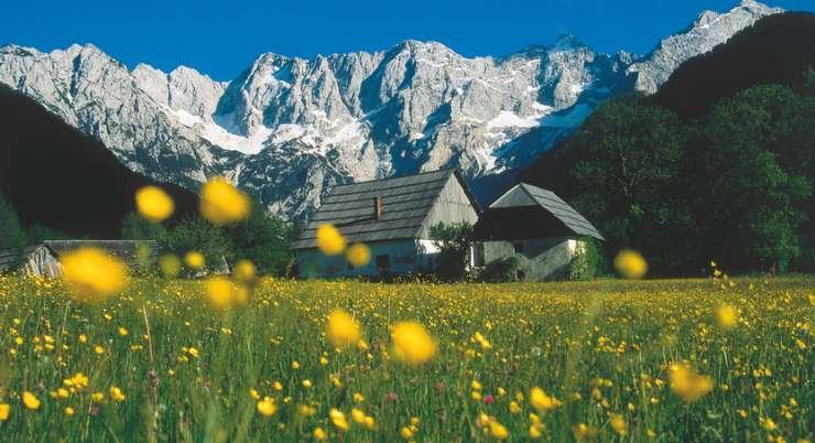 Gorenjska region